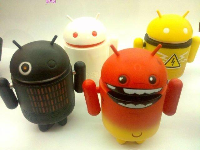 Ripristinare un HTC Desire Fastweb: niente panico!
